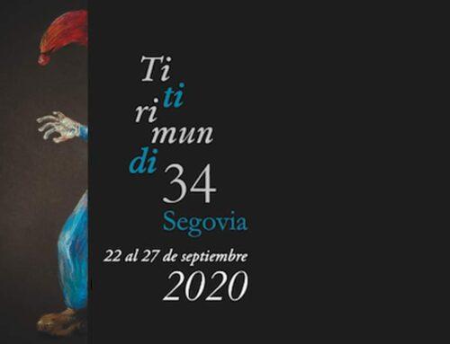 – Titirumundi 2020.
