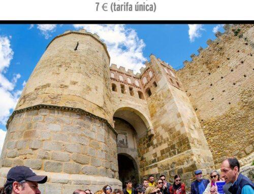 – Conoce la Judería de Segovia.