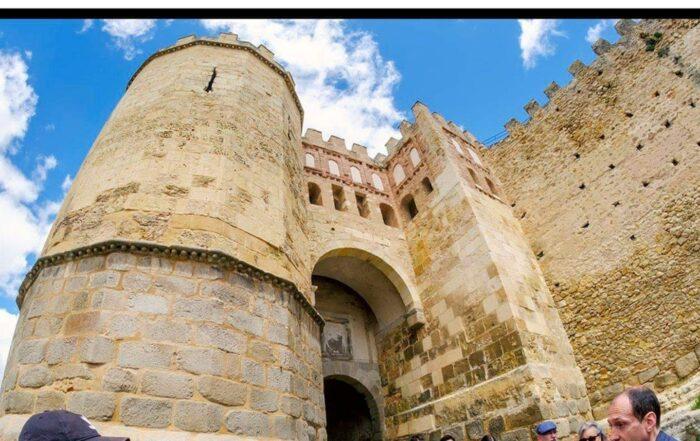 Conoce la Judería de Segovia