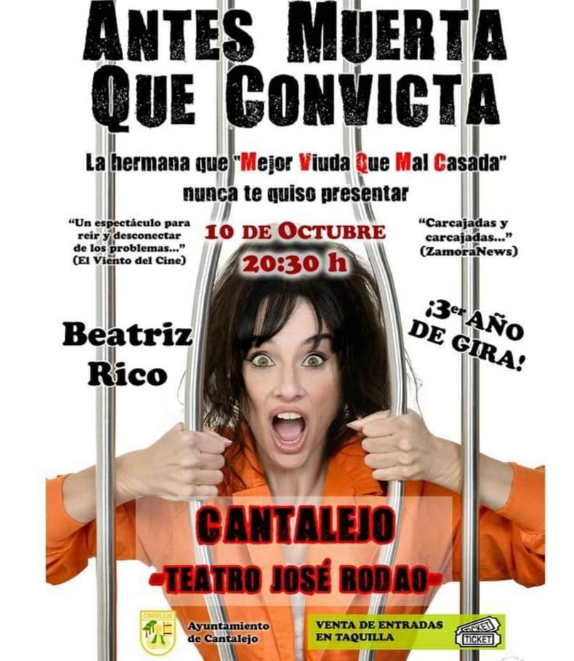 Actividades en Cantalejo durante el Puente del Pilar
