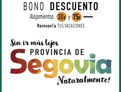 – Bonos » ReinvenTa Tus Vacaciones «.