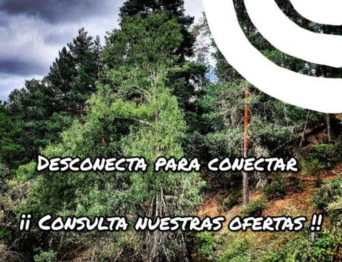 – Promociones casas rurales La Fuente.