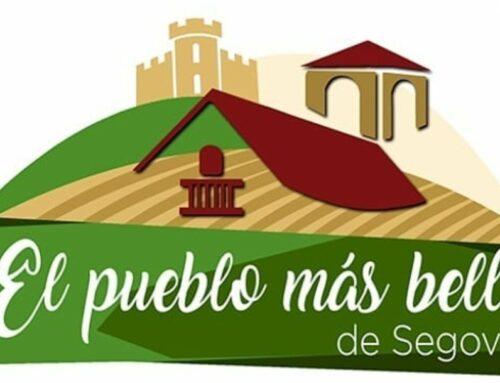 – Caballar «Pueblo Más Bello de Castilla y León 2020».