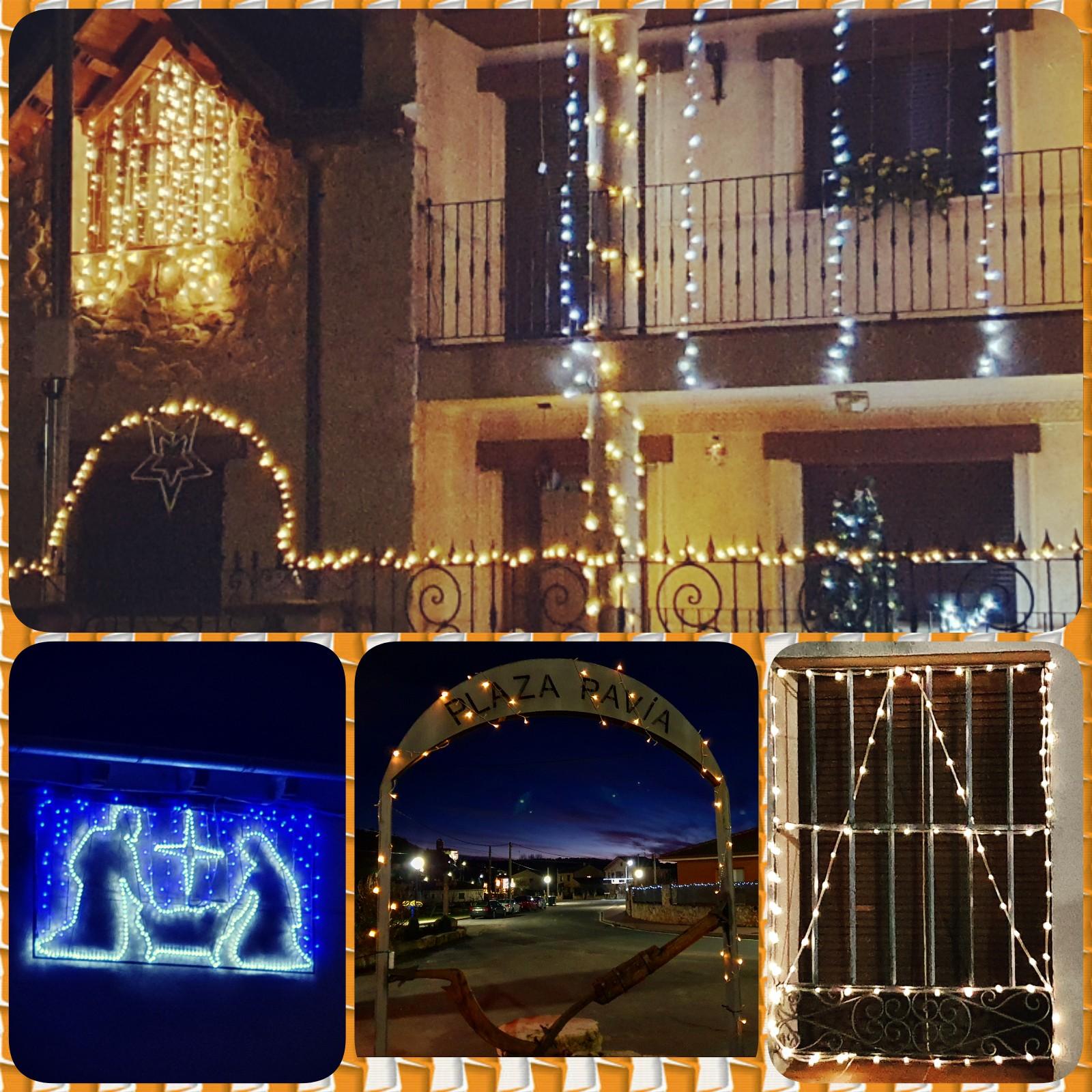 Navidad Caballar Segovia
