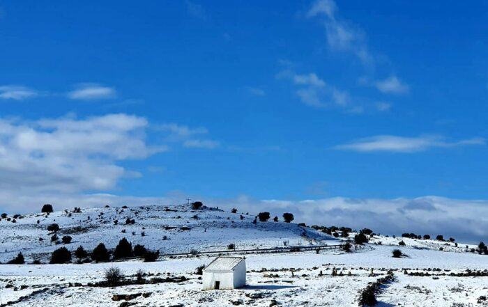 ofertas enero 2021 casas rurales Segovia