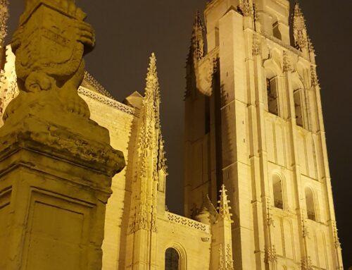 – Visita nocturna a la torre de la Catedral.