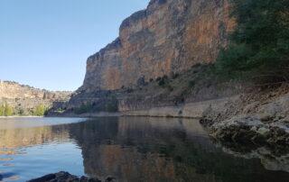 Geología de las Hoces del Río Duratón