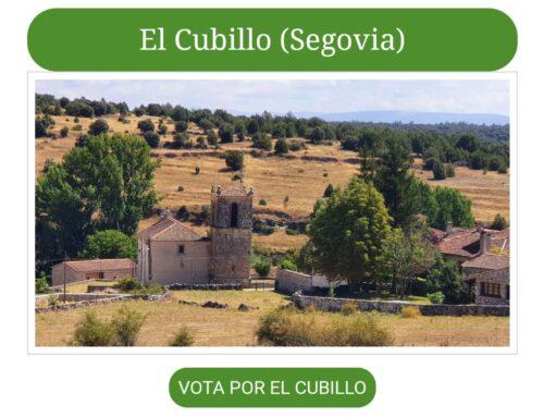 – El Pueblo Más Bello de Castilla y León.