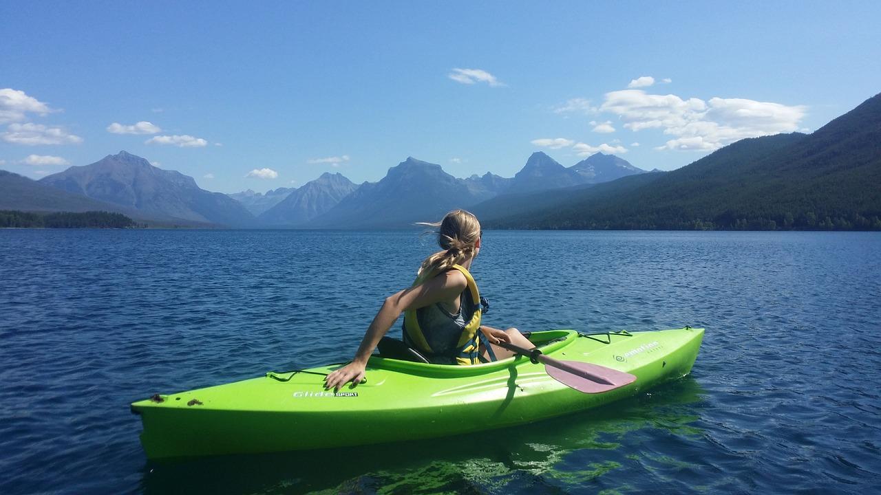 Actividades al aire libre para este verano