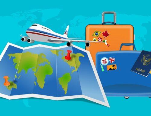 – Consejos para viajar por España.