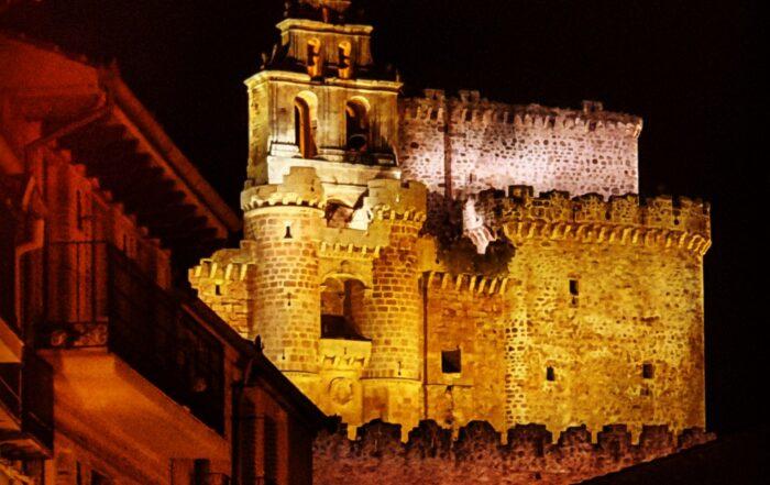 Segovia y los Reyes Católicos
