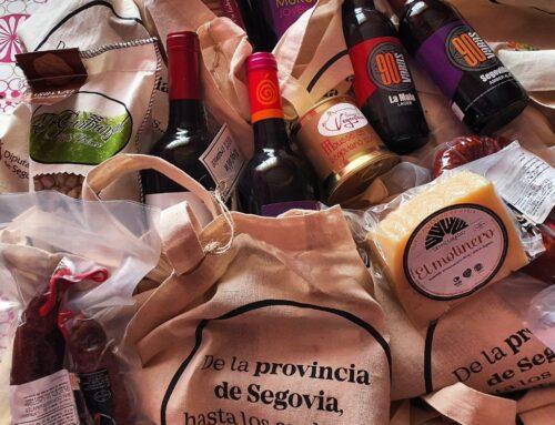 – PACK Reinventa2 de Alimentos de Segovia.