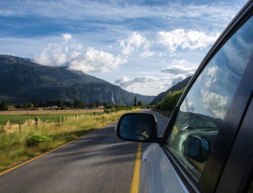 – Consejos para viajes en carretera.