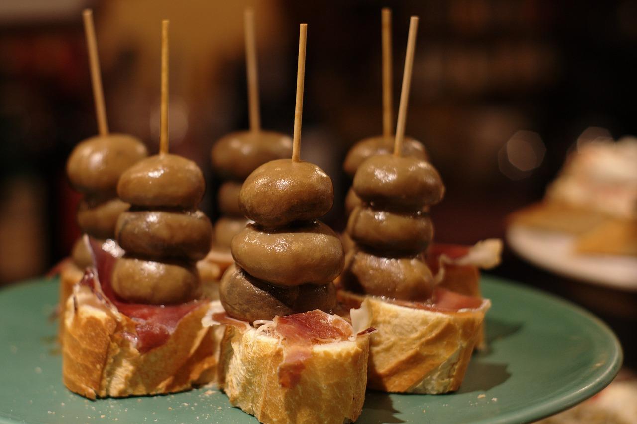 Turismo gastronómico: el tapeo español