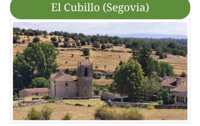 El pueblo más bello de Castilla y León 2021