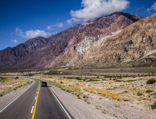 – Mejores rutas de turismo rural en coche.