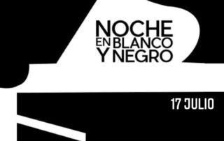 Noche en Blanco y negro