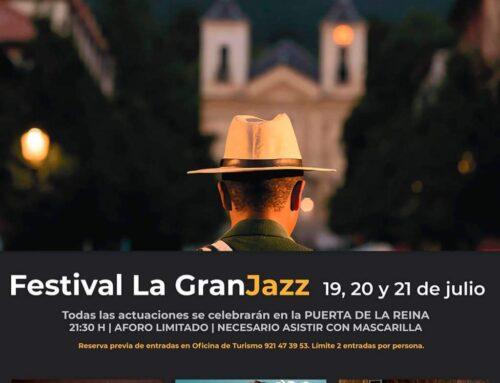 – XIII Festival de Granjazz.