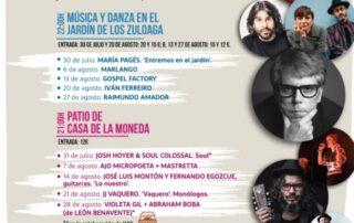 Música y Patrimonio en Segovia