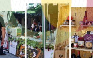 l Feria de Alimentos de Segovia