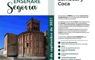 Visita Guiada a Samboal y Coca