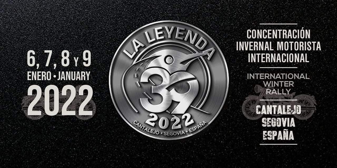 La Leyenda Continúa 2020